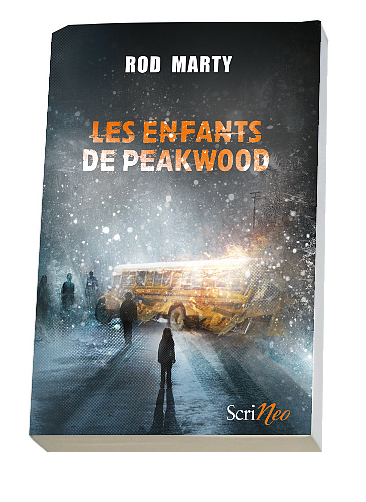 ENFANTS DE PEAKWOOD - Rod Marty